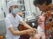 TP. HCM: Tiêm miễn phí 1.000 liều vắc xin 6 trong 1