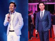 Thời trang - MC Phan Anh: Người đàn ông lịch lãm với mọi kiểu vest