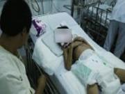 Tin tức - Suýt mất con vì 4 ngày mới đưa đi viện cấp cứu sốt xuất huyết