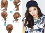 Làm đẹp - Biến tấu 12 kiểu tóc giúp nàng đẹp chàng yêu