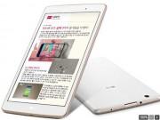 Máy tính bảng LG G Pad III 8.0 giá 4 triệu đồng