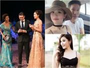 Làng sao - Chuyện tình yêu của Hoa hậu, Á hậu VN 2014