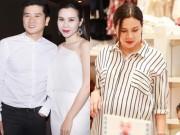 Làng sao - Lưu Hương Giang đã bí mật sinh con gái thứ 2