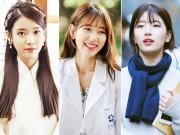 Xem & Đọc - 3 mỹ nữ 9x thống trị màn ảnh Hàn hè năm 2016