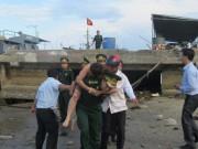 Tin tức - Chìm tàu sông Hàn: Bắt giam thuyền trưởng tàu Thảo Vân 2