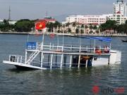 Tin tức - Tiết lộ kinh hoàng của CSGT đường thủy Đà Nẵng về vụ lật tàu trên sông Hàn