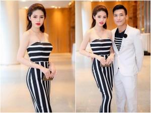 """Bạn trai cũ Oanh Yến bị nghi ngờ có """"người mới"""""""