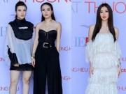 Thời trang - Dàn sao Việt đổ bộ làm giám khảo trong The Face