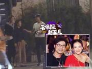 Showbiz 24/7: Bắt gặp chồng Chương Tử Di đi chơi cùng gái lạ