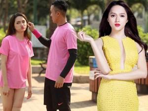 """Hương Giang Idol: """"Giờ cả nước biết Giang đanh đá thế nào"""""""