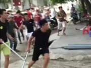 Clip Eva - Video: 60 côn đồ truy sát một gia đình ở Phú Thọ
