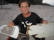 Phát hiện thêm mảnh vỡ nghi của MH370 ở Madagascar