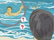 Tin tức - Kỹ năng sơ cứu người bị đuối nước ai cũng nên biết