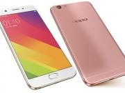 Oppo chính thức ra mắt A59 với giá 6,1 triệu đồng