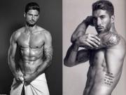 Những mỹ nam chỉ ngắm là tim đã muốn tan chảy của Euro 2016