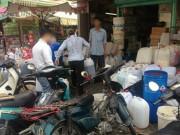 Mua sắm - Giá cả - Kỳ 3: Hóa chất cấm trong thực phẩm vẫn bày bán tràn lan