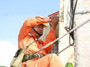 Nóng 40 độ C, Chủ tịch Hà Nội yêu cầu không cắt điện