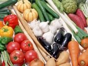 Tin tức sức khỏe - Nguồn dinh dưỡng cho đôi mắt sáng khỏe
