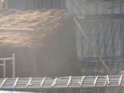 Tin tức - Tai nạn lao động, 1 nữ công nhân bị đất chôn vùi
