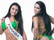Làng sao - Thí sinh HH Siêu vòng 3 Brazil bị liệt vì nhảy lầu tự tử