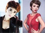 """Làng sao - """"Hoa hậu hài"""" Thu Trang - Sau nụ cười là nước mắt"""