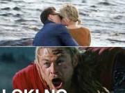 Chết cười ảnh chế khi Taylor Swift - Tom Hiddleston hẹn hò