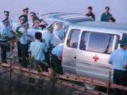 Tin tức - Thượng tá Trần Quang Khải sẽ được an nghỉ tại quê nhà