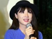 Video: Nhã Phương bất ngờ khoe giọng hát ngọt ngào