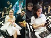 Làng sao - Dàn sao Việt rạng rỡ, hết mình trong đêm tiệc