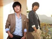 """Han Jae Suk - Soái ca """"Giày thủy tinh"""" trở lại"""
