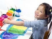 Tin tức cho mẹ - Tại sao trẻ cần tự tin và vượt khó?