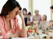 Eva tám - Vì sao ít con dâu thích sống chung với mẹ chồng?