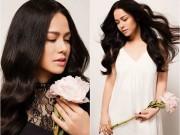 Làng sao - Nhật Kim Anh đẹp hoàn hảo sau khi giảm 31 kg