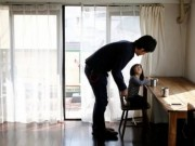 Cận cảnh căn nhà của một người theo chủ nghĩa sống tối giản
