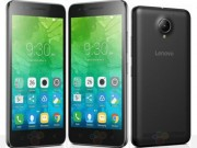 Điện thoại giá rẻ Lenovo Vibe C2 sắp ra mắt