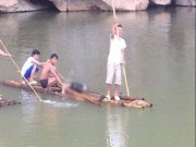 Tin tức - Lạng Sơn: Tắm sông, 3 học sinh chết đuối thương tâm