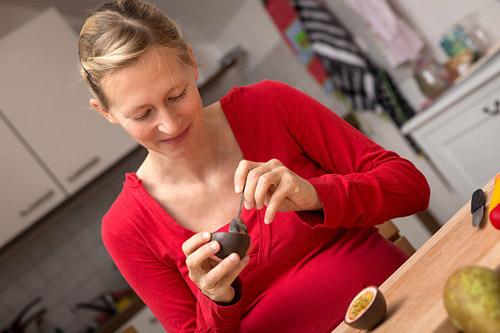 Chanh dây và 9 lợi ích tuyệt vời với sức khỏe mẹ bầu - 2