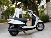 Eva sành - Tiêu chuẩn vàng để chọn xe tay ga cho nữ giới