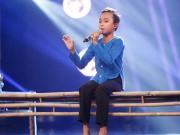 Hồ Văn Cường áp đảo bình chọn tại Vietnam Idol Kids dù hát nấc