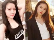 Làm đẹp - Cô gái 9x Việt xinh như
