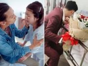 Những ông chồng cực khéo chăm vợ bầu được ca ngợi hết lời