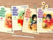 """""""Đi cùng ánh sáng"""": Bộ sách cần thiết cho mỗi gia đình"""
