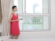 Làng sao - Ngắm căn hộ đáng mơ ước của siêu mẫu Xuân Lan