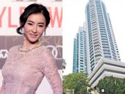 Làng sao - Giúp việc ăn trộm trang sức 1,3 tỷ của Trương Bá Chi