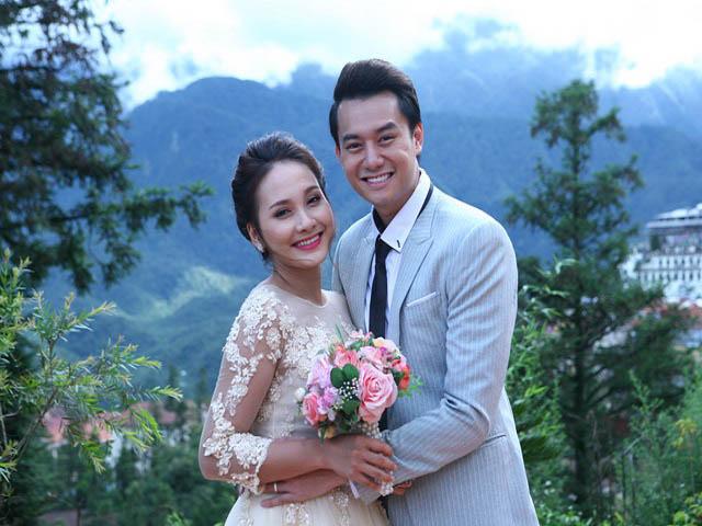 Sống chung với mẹ chồng tập 2: Cô dâu Bảo Thanh lĩnh trái đắng ngay đêm tân hôn