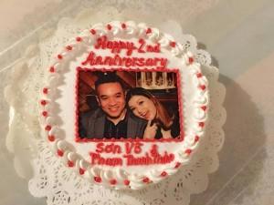 """2 năm ngày cưới, đẻ liền tù tì 2 con trai, Phạm Thanh Thảo được chồng """"cưng như trứng"""""""