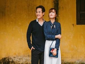 """Hà Anh Tuấn và Bích Phương Idol khoe ảnh """"ngôn tình"""", hết lời ca ngợi nhau"""