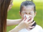 Tin tức cho mẹ - Hàng trăm nghìn mẹ Việt đã đẩy lùi viêm mũi họng cho con như thế nào?