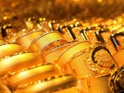 Tiêu dùng - Giá vàng hôm nay 18/4/2017: Lao dốc, vàng tuột mốc 37 triệu đồng
