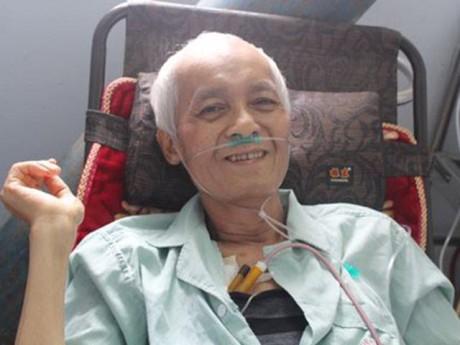 Video: NSƯT Duy Thanh nói lời trăn trối trước khi qua đời